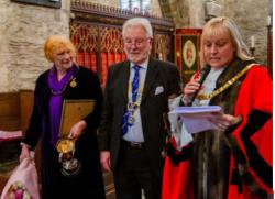 STC Civic Service & Award Presentation
