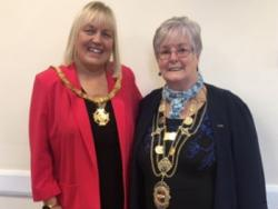 Callington Mayor Choosing