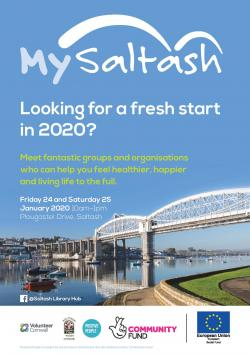 My Saltash