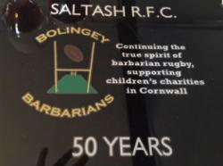 Saltash Rugby Football Club