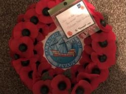 Saltash Town Council Remembrance