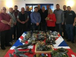 Saltash Model Club