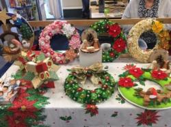 Saltash Library Christmas Craft Fair