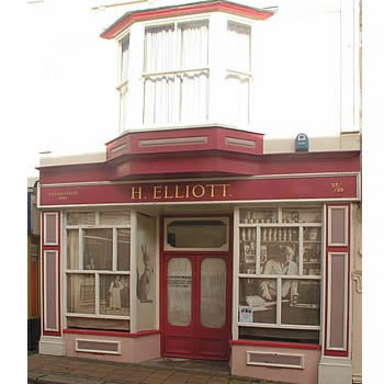 Photo Gallery Image - Elliotts