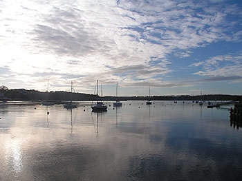 Photo Gallery Image - The River Tamar