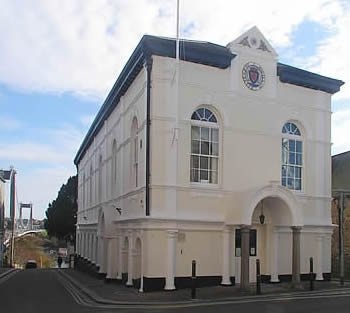 Photo Gallery Image - Saltash Town Hall