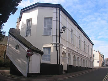 Saltash Town Hall