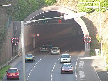 Photo Gallery Image - Saltash Tunnel