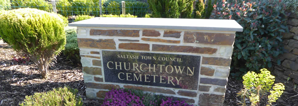 Churchtown Cemetery