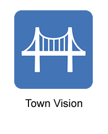 Town Vision